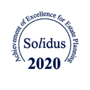 Solidus - Achievement of Excellence for Estate Planning